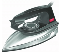 Silverteck Electric Light Weight Dry Iron