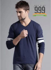 Buy Any 3 Products at Rs.999 Only