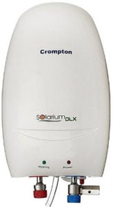 Crompton Solarium 3-Litre Instant Water Heater at Rs.2970
