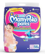 30% cashback on Diapers on FirstCry (Expired)