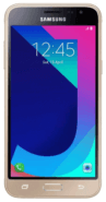 Galaxy J3 Pro Gold (2GB RAM, 16 GB) at lowest price on Flipkart