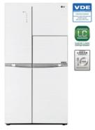 LG 675L French Door Refrigerator