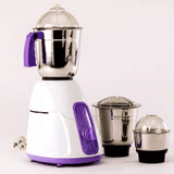 BMS Lifestyle Mixer Grinder With 3 Jars (550 watt) at Rs.900