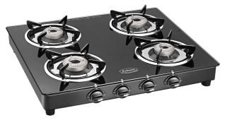 Padmini 4 Burner Gas Stove at very low price