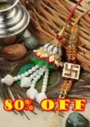 Rakhi Offer: 80% OFF on Rakhi Sets