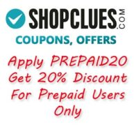 Get 20% OFF on Selected Products