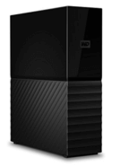 WD 4TB External Hard Drive 3.0 USB
