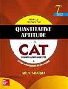 50% off on CAT Exam Preparation Books