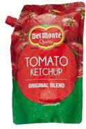 1Kg Delmonte Tomato Ketchup Pouch