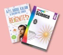 Get upto 40% off on Books