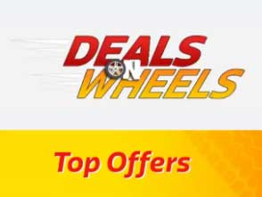 Deals on Wheels – Great Offers on Car & Bike accessories