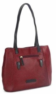 Hand held Bag By  Hidesign at Rs.2895/-