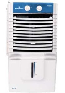 KPC 10 Personal 10 Litres White Air Cooler by Kelvinator at Rs.3590