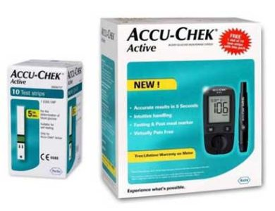Diabetic care products upto 45% off on PinHealth
