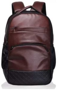 F Gear Luxur Brown 28 L Backpack at Rs.898/-