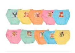 GIRLS PANTY PACK OF 10 at Rs.299/-