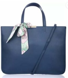 Hand Bag Caprese Satchel at Rs./-1599