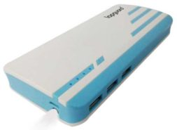 Lapguard 10000mAh Power Bank For Mobile at Rs.499/- Only