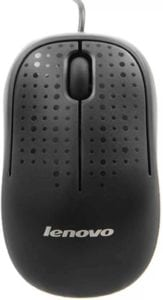 Lenovo M110 Wired USB Optical Mouse at Rs.199/- Only
