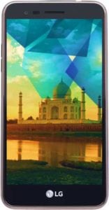 LG K7i Brown (2GB RAM, 16 GB ROM) at Rs.5990/-