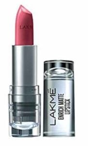 Lakme Enrich Matte Lipstick, Shade PM14, 4.7 g  at Rs.242/-