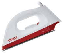 Maharaja Whiteline EASIO DI-104 Dry Iron at lowest price