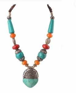 Zephyrr Alloy Necklace at Rs.512/-