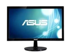 LED 1366×768 Monitor  at Rs.6060/-