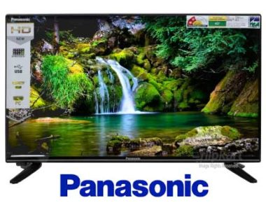 Panasonic 24 inch HD Ready LED Television (TH-24E201DX) at Rs.8549/- (Lowest Price)