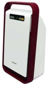 Panasonic Portable Room Air Purifier F-PBJ30ARD at Rs.5129/-