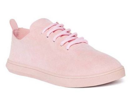 Pink Potato Sneakers for Women at Rs.611/-