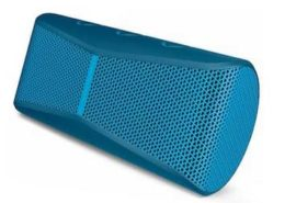 Bluetooth Wireless Stereo Speaker (Blue) at Rs.2999/-