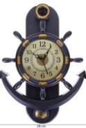 Retailens Analog Wall Clock (Metalic Glass) at Rs.499/-