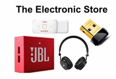 Electronics Store : Upto 90% off On Gadgets & Accessories at Rs.27/-