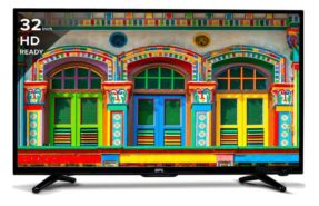 BPL 80cm (32 inches) HD Ready LED TV at Rs.13,490/- Only