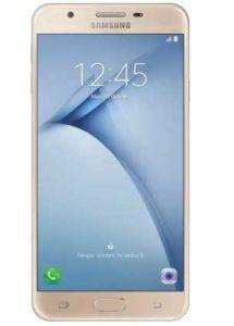 Samsung Galaxy On Nxt Gold (64 GB, 3 GB RAM) at Rs.11,305/-