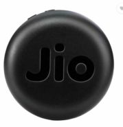 JioFi JMR815 Wireless Data Card  (Black) at Rs 999/-