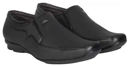 Kraasa Klassic Black Slip For Men at Rs.449/-