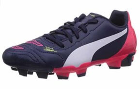 Puma Unisex evoPOWER 4.2 FG Jr Running Shoes  at Rs.1599/-