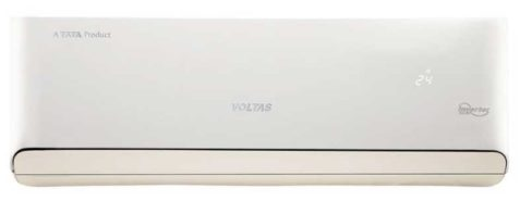 Voltas 1 Ton 3 Star Inverter Split Copper AC at Rs.32,550/- Only