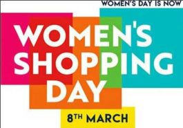 Various Women's Day Offers Collected from Different sites