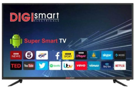 32 inch SMART 80 cm Full HD (FHD) LED Television With 1 1 Year Extended Warranty