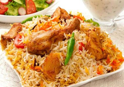 Get 20% percent off on orders above Rs.350 Coupon Of BehrouzBiryani
