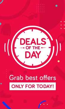 8d675a7f073c8d Deal Of the Day India - Snapdeal today 28.08.2018 - DealsGiG