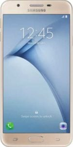 Samsung Galaxy On Nxt (Gold Color, 64GB and 3GB RAM) at lowest price