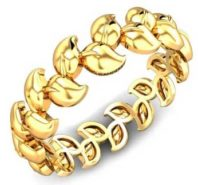 Get 15 percent discount on your cart value of Gold Jwellery