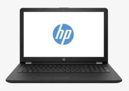 Get HP 15-bs164tu (8th Gen i5/4GB/1TB/39.62cm(15.6)/DOS) Plus Full HD Sparkling Black at Rs.35999 only