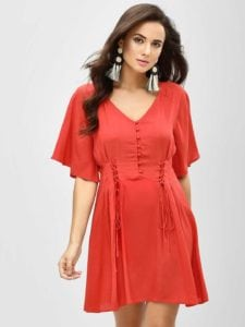 Get 17 percent discount on purchase of above Rs.2500 on KOOVS