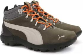 Puma Tatau Fur Boot 2 IDP Outdoor Shoes For Men at 66% discount