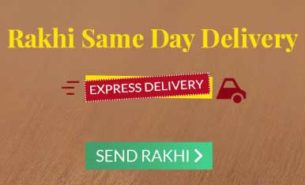 Get Rs.100 off On Rakhi Products at Flower Aura – Same day delivery